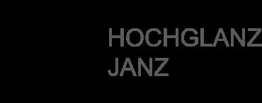 Hochglanz Janz